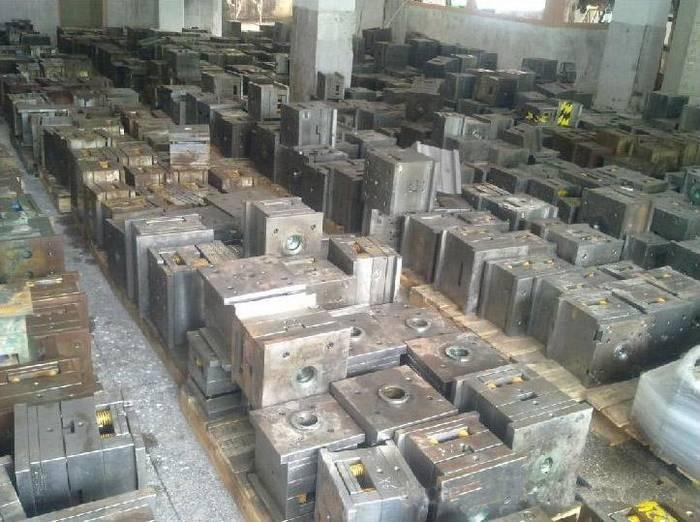 惠州市上门收购模具铁 高价回收工业铁 今日废铁行情价