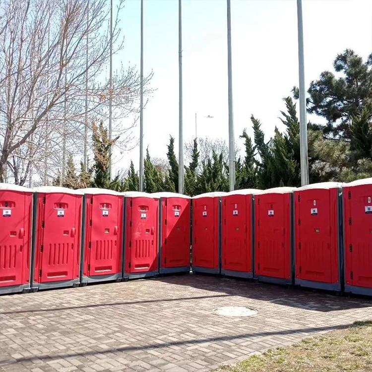 出售移动厕所厂家 景点广场专用移动厕所租赁