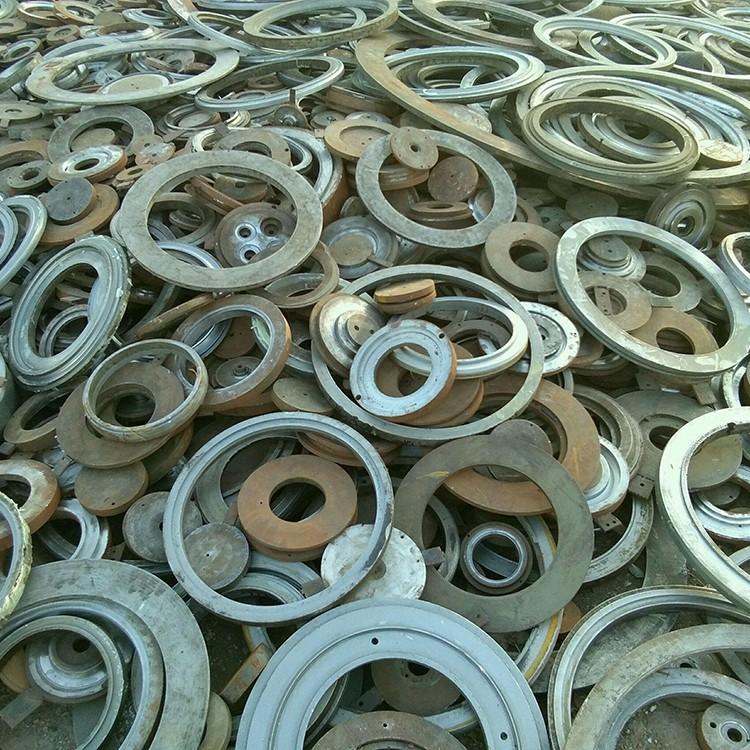 惠安旧物回收高价上门回收旧金属不锈钢