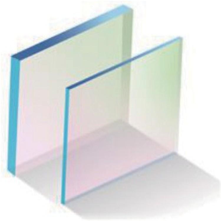长短波通二向色镜 冷反射镜 冷镜 热反射镜 热镜