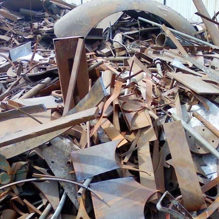 广东废铁回收厂家   工业废铁金属回收 废铁回收价格
