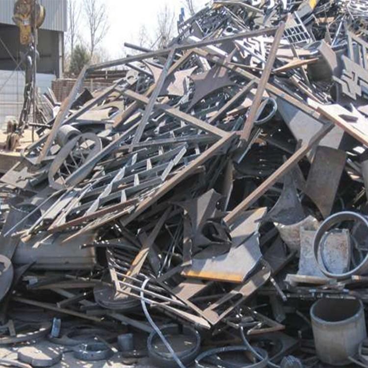 废品回收 废铁回收 厂家直销