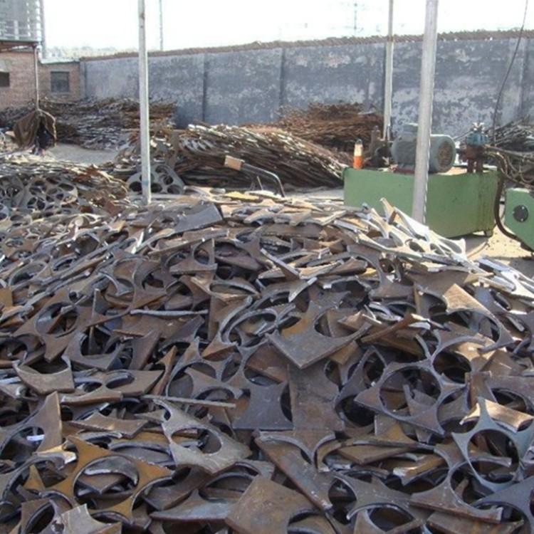 广东回收废铁价格 废钢铁回收