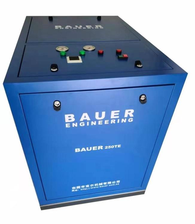 厂家直销 德国BAUER高压压缩机 压缩机厂家 现货供应