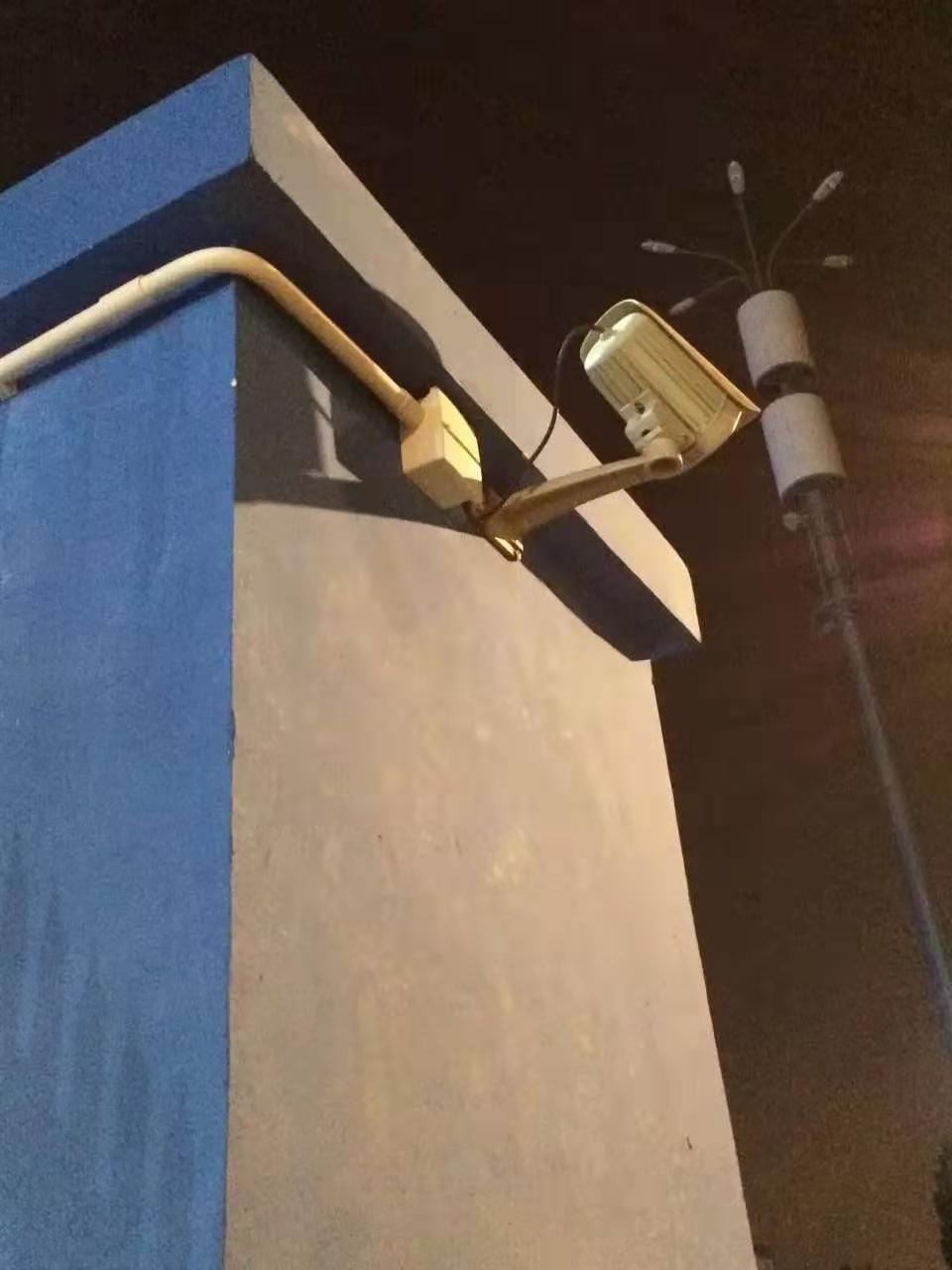 厂家直销 视频监控 安保系统监控