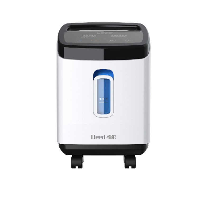 R5级家用制氧机 可制氧雾化智能定时远程遥控 厂家直销