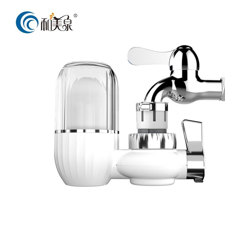 水龙头净水器 加盟净水器行业厂家直销净水器招商加盟 净水器代理加盟 快捷净水器加盟