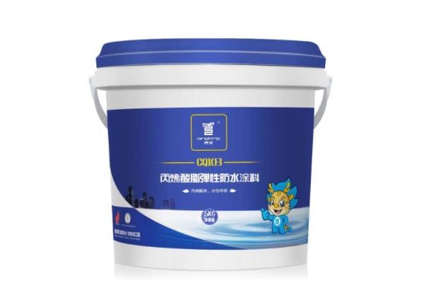 丙烯酸涂料都有哪些特性和用途?