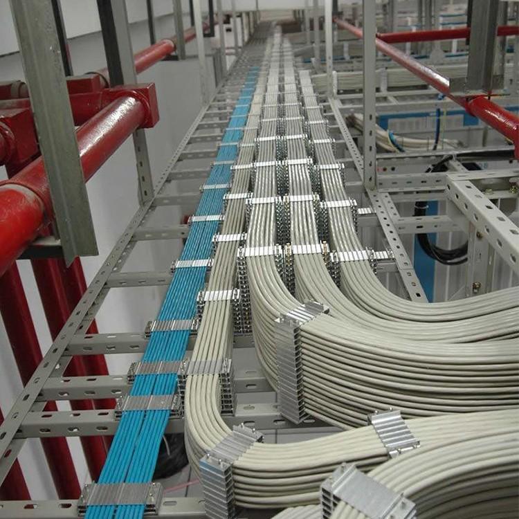 网络布线工程 办公室网络布线装修 网络布线施工系统