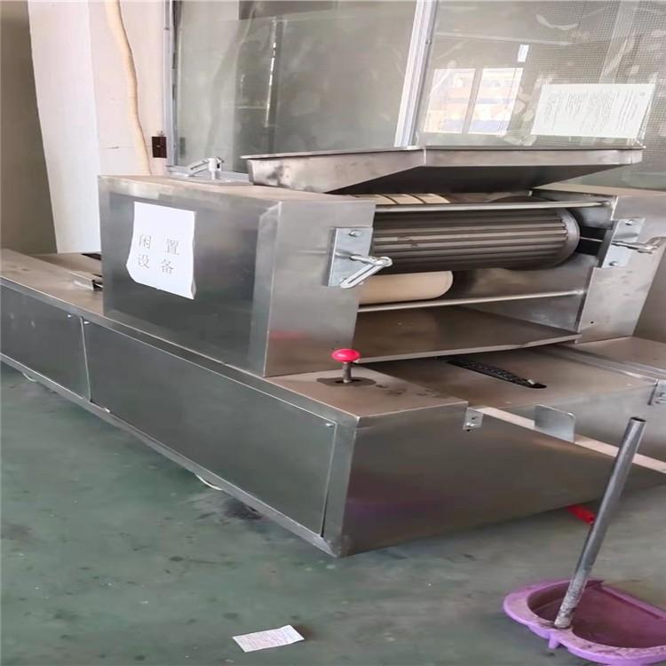 食品厂机械设备拆除回收 本地上门设备回收公司