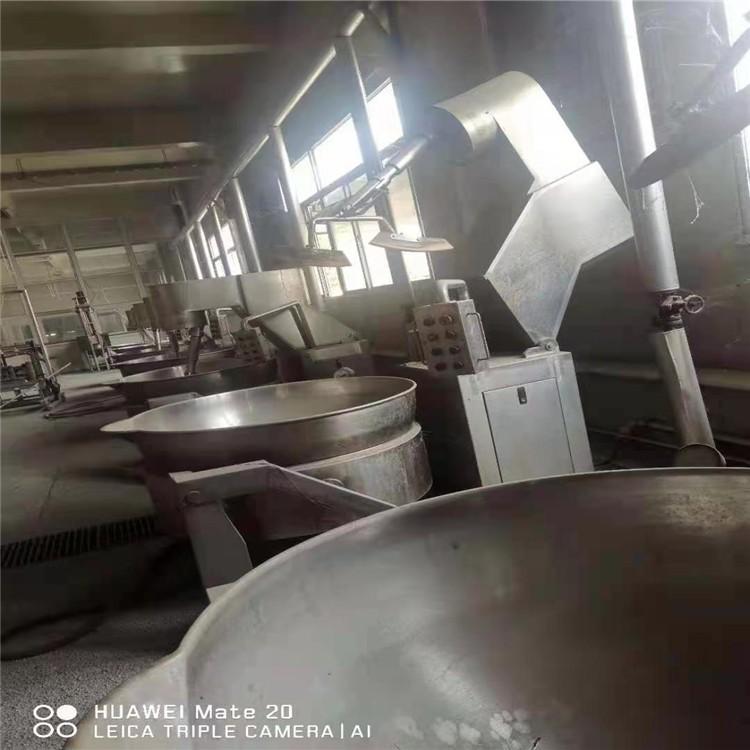 机械设备回收 回收报废设备 食品机械回收