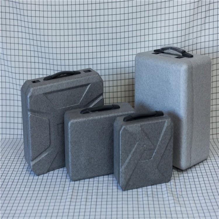 厂家直销 EPP泡沫箱 抗压缓冲材料 成型保利龙厂家 按需定制