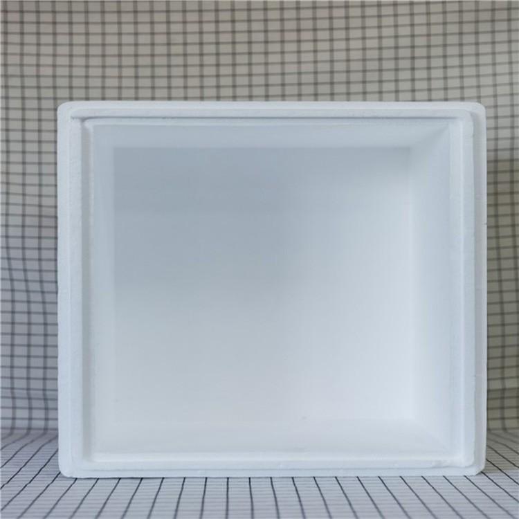 厂家直销  水果蔬菜存放泡沫箱 EPS泡沫盒 免模保利龙 按需定制