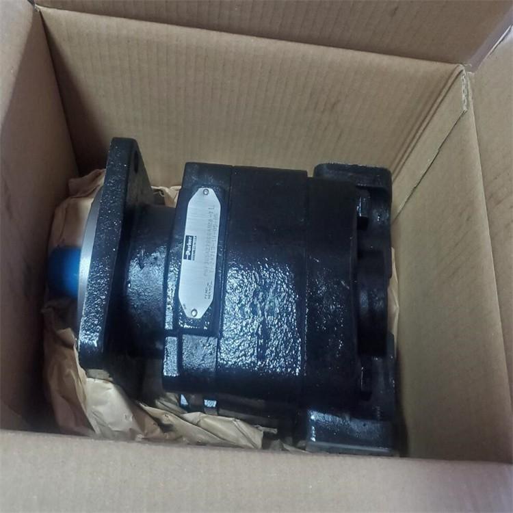 Parker齿轮泵PGP365A278EAB20-7L  派克齿轮泵3229112018  派克泵