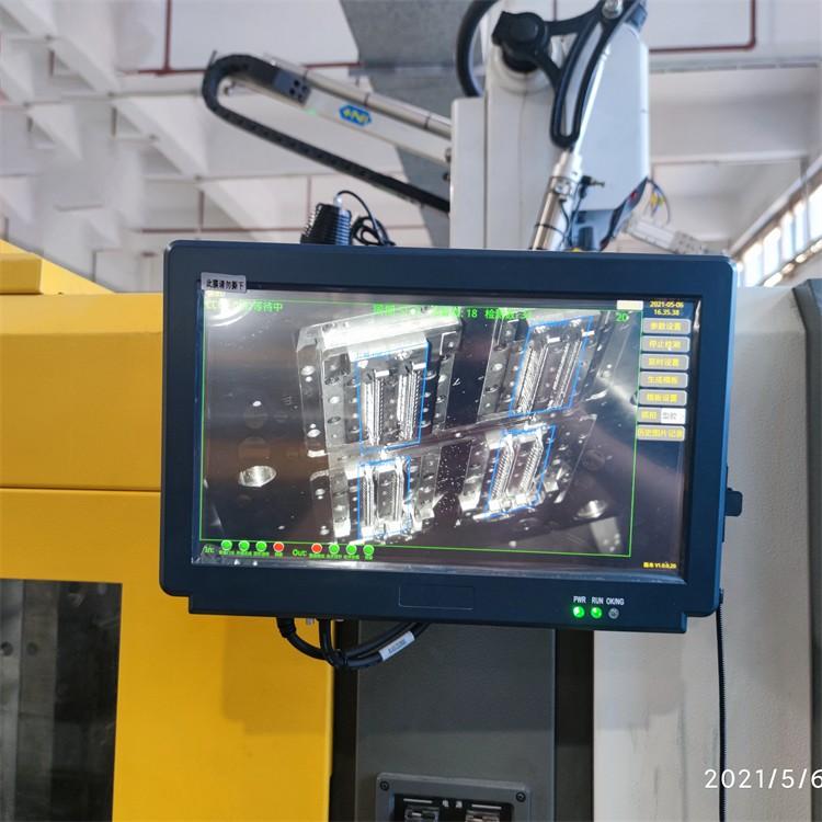 冲压注塑压铸行业模具监视器 福建厂家直销模具保护器价格
