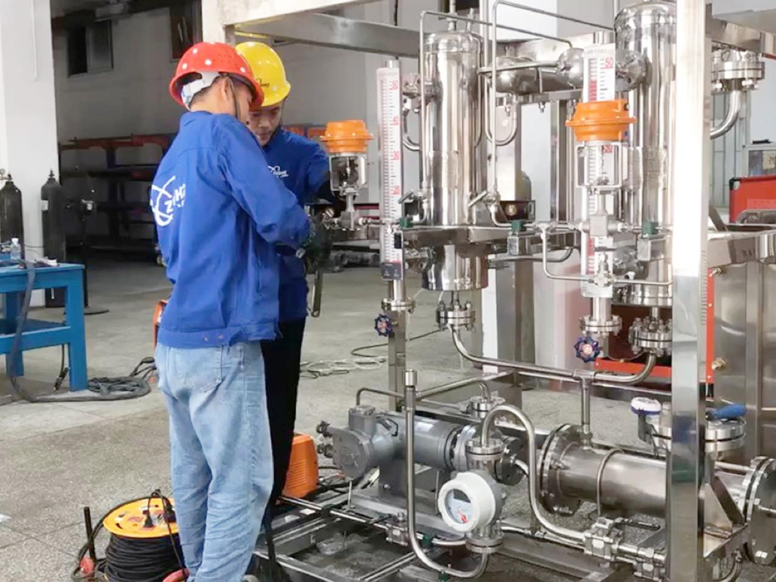 水电解机 水电解机