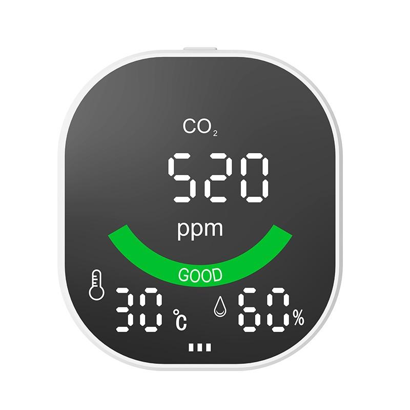 二氧化碳检测仪 检测空气检测仪响应快可调节亮度 厂家直销