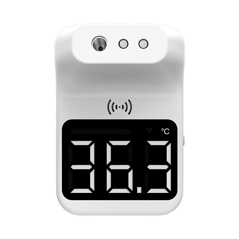 测温仪 K3mini迷你红外工业测温仪感应速度快 厂家直销 现货供应