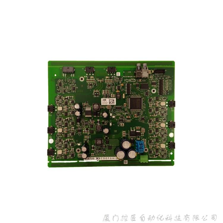 ABB RVC6-5A 功率因数控制器