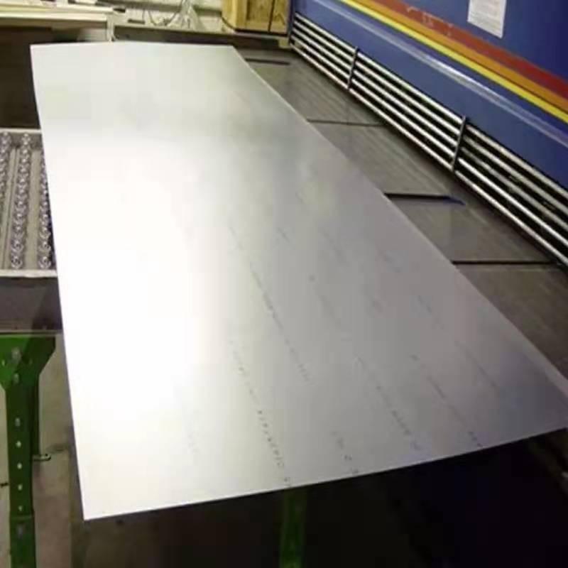 不锈钢板19-9DL K63198 347不锈钢S34700 17-14-CuMo美标高温合金