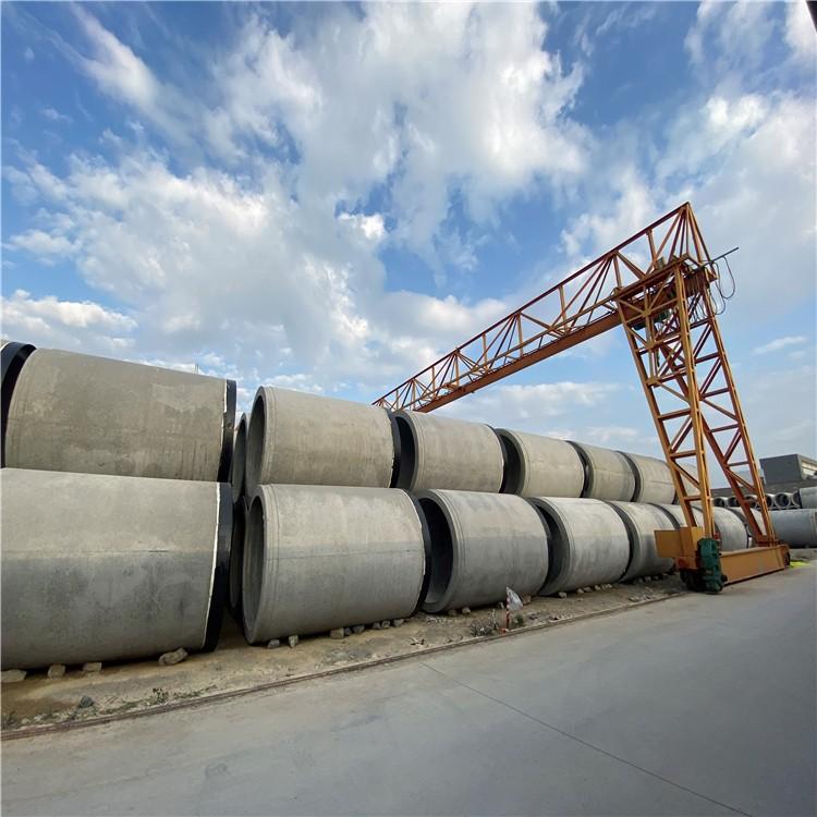 销售钢筋混凝土水泥管 钢筋混凝土顶管 道路建设承插口水泥管