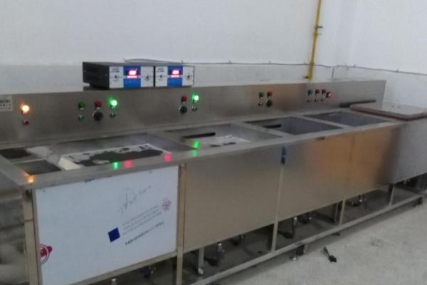 双频超声波清洗机都有哪些常见的应用?